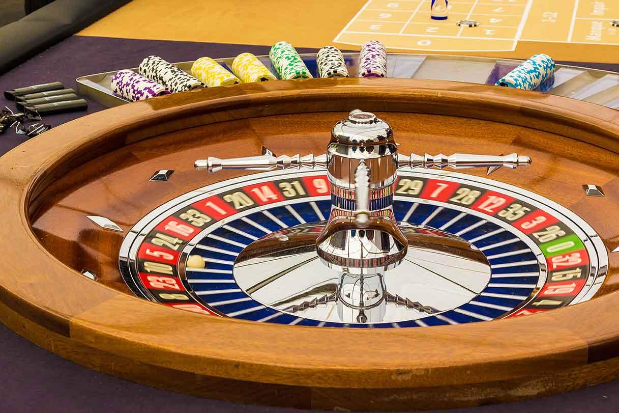 Cabaret Club Casino Freizeit Chillo.de
